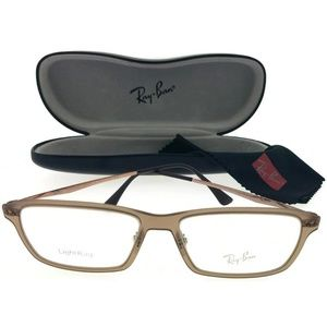 Ray-ban RX7038-5457-53 Men's Eyeglasses